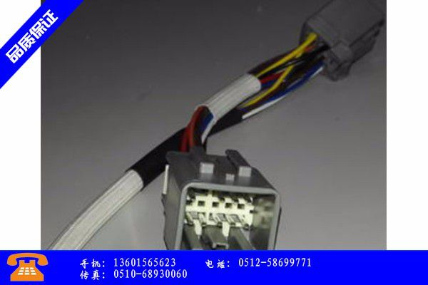 锦州凌海钢丝绳6x37产品的区分鉴别方法