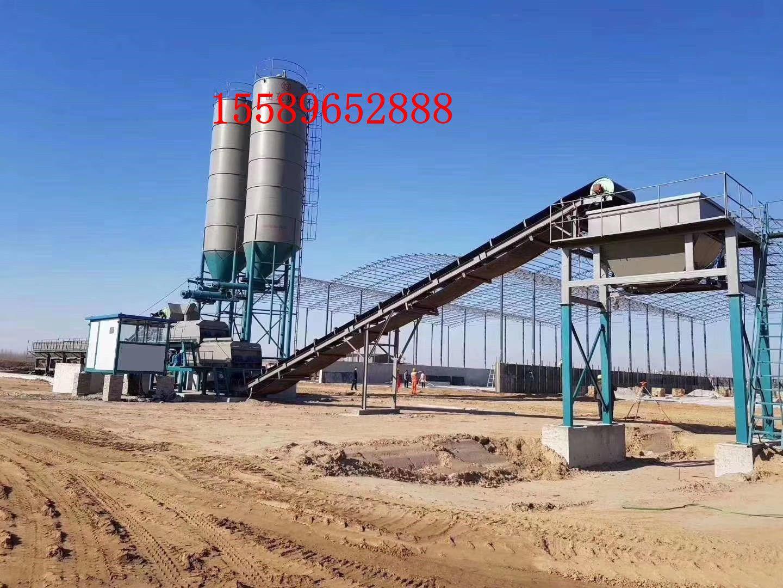 武汉江夏区300稳定土拌合设备价格走势如何