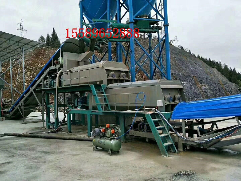 阿坝藏族羌族松潘县稳定土拌和站设备价格大起大落贸易商操作谨小慎微
