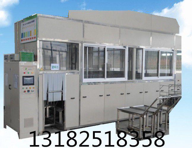 凉山彝族宁南县三槽超声波清洗机发货速度快