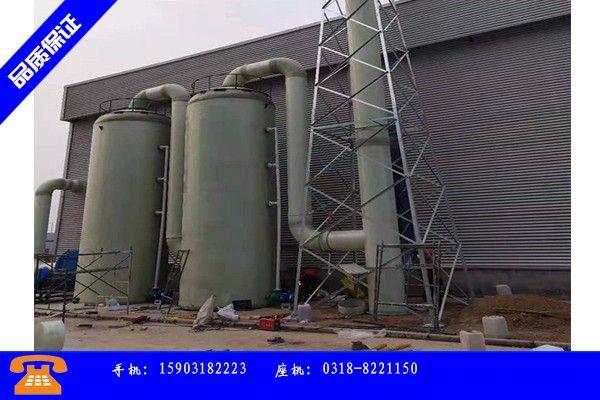 温州瓯海区脱硫塔防腐产品的选择常识