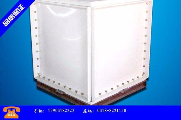 徐州贾汪区不锈钢消防水箱价钱迅速开拓市场