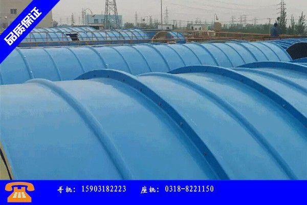 孝感污水池加盖膜结构厂亏损处于可接受范围进一步减产动作不