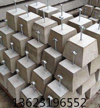 防城港防城区水泥避雷墩生产厂家价格小幅波动