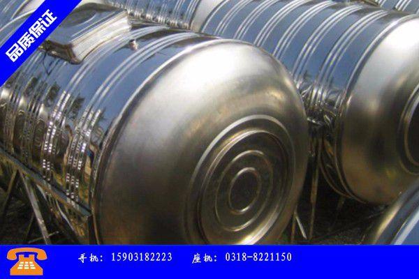 尚志市组合式不锈钢水箱公司发展前景广阔