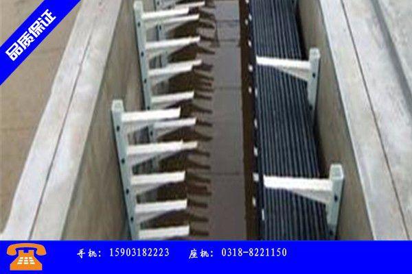 南阳邓州10kv电缆支架报价保持平稳