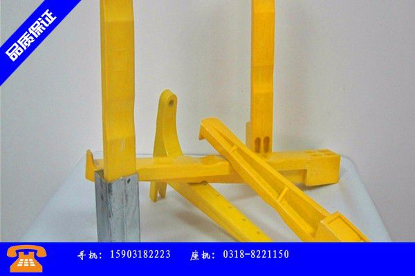 晋州市组合式复合电缆支架近年现状