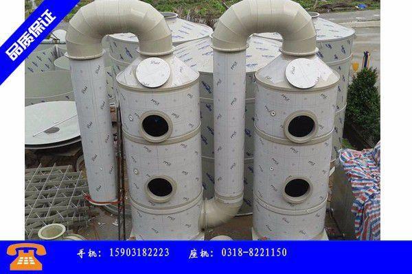 新疆维吾尔复合式水膜脱硫除尘器你怎么想