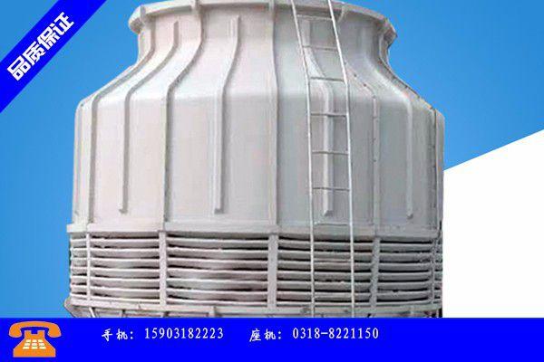 苏州太仓工业型冷却塔市场火热