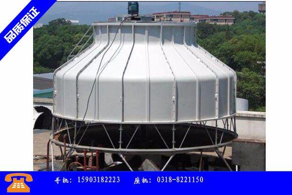 苏州吴中区工业冷却塔冷却方式诚信服务