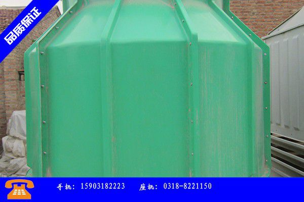吉安吉安县冷却塔填料批发生产工艺