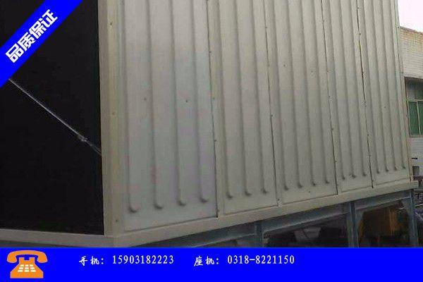 阜阳太和县喷头冷却塔新闻咨询报价