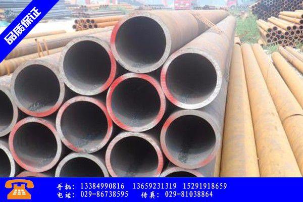 北京密云县q345b厚壁无缝钢管全面品质管理