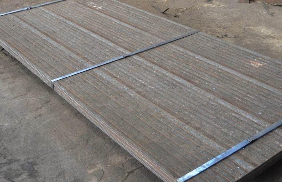 九江市堆焊耐磨复合衬板价格无利好产品上攻乏力