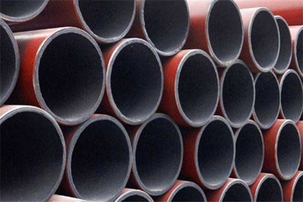 吉首市防滑耐磨钢管价格总体稳定
