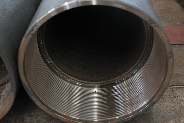 吉首市双金属耐磨钢管供应压力减缓近期价格变动不会太大