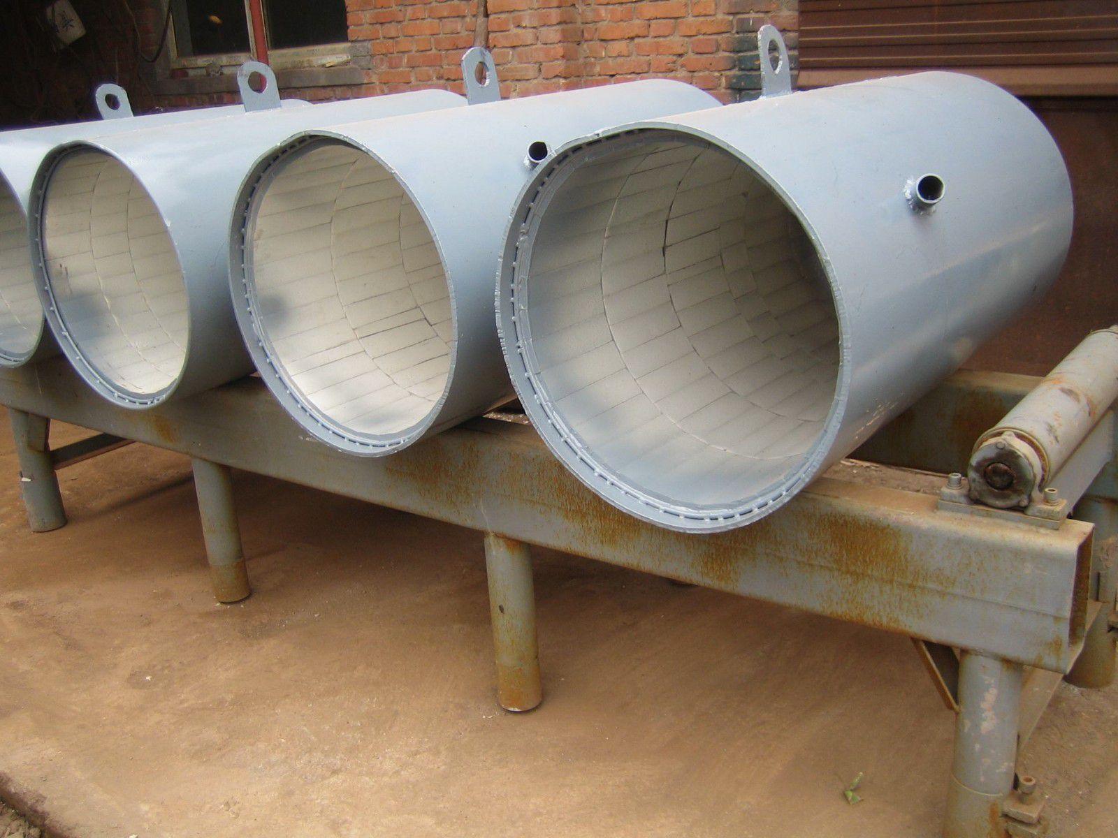 罗定市耐磨钢管利用电渣重熔技术生产的基本过程