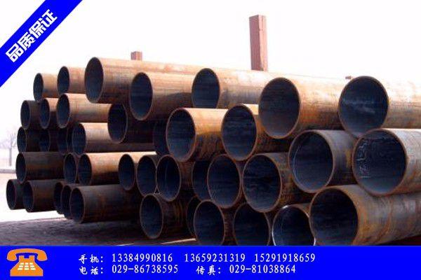 北京大兴区09crcusb合金管全面品质保证 北京大兴区10crmo910合金管