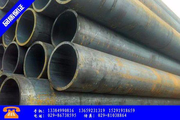 广西壮族自治区铬钼合金管产品的基本常识