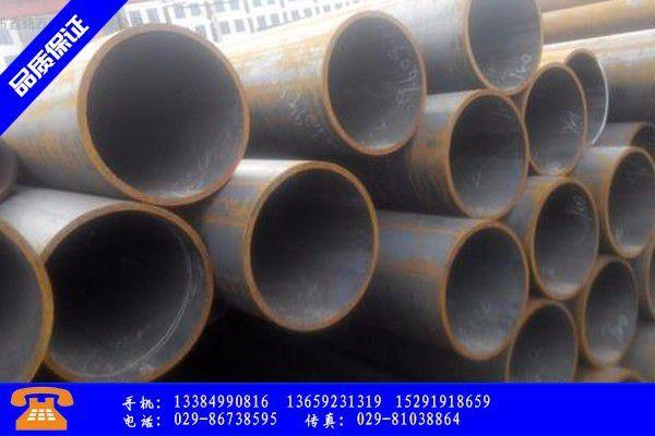迪庆藏族自治州耐高压不锈钢管价格年前行情是否还能创新高