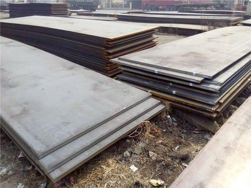临沧市高铬硼复合耐磨钢板实体供货