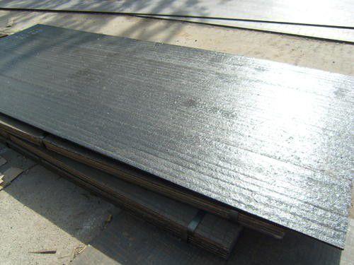 额尔古纳市高铬的合金耐磨板供大于求价格继续下滑
