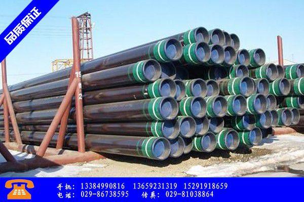 p110石油套管价格