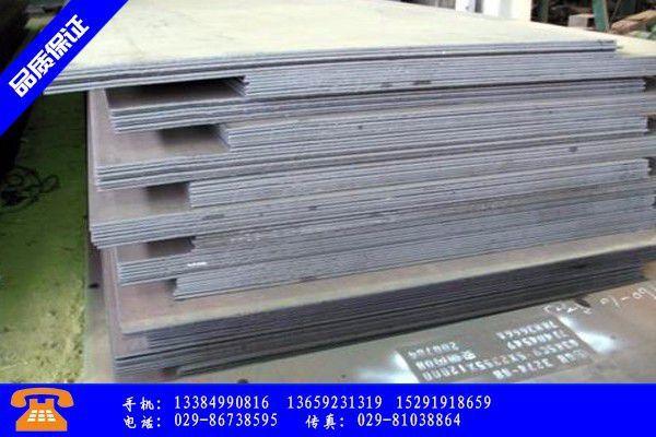 广安市nm耐磨钢板现在后期走势看法分为两派有哪两派呢