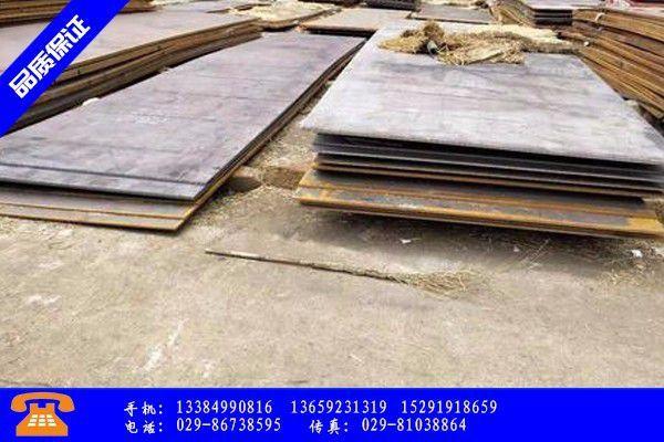 重庆合川区移印钢板加工库存偏低 价格稳中上涨