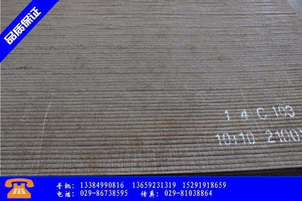 南昌县进口耐磨钢板现货金九 或将出现小涨小震小跌行情