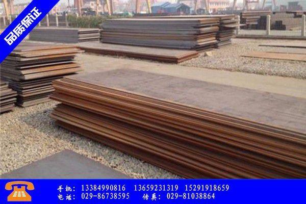 甘南藏族09cupcrni钢板行业面临的两个困境