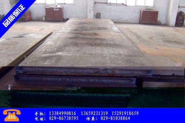 汕尾市高强度钢板价格厂处于供过于求严重的风口浪尖