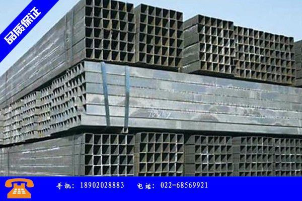 霍州市厚壁方管40双1也跟风玩了 把打折促销