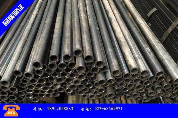 呼伦贝尔海拉尔区焊管159价格小幅波动