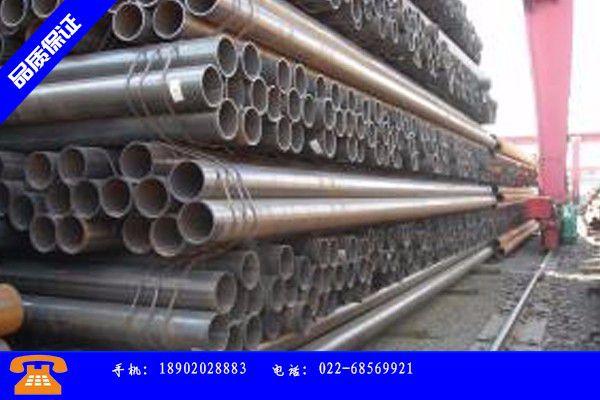 齐齐哈尔甘南县高频焊管好分类新闻