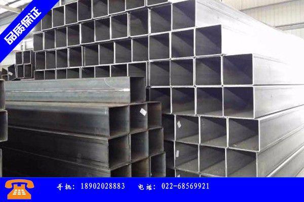 长春朝阳区q235方管生产需求
