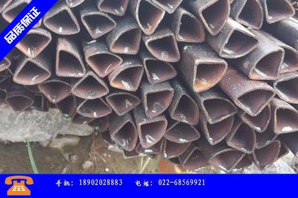 膠州市180鋼管國外的生産工藝特點