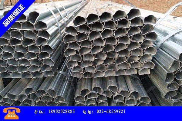 长春朝阳区方管钢管矩管企业主动适应新常态做好企业的加减乘除