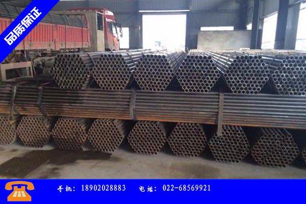 天門市鍍鋅鋼管不銹鋼管值得期待