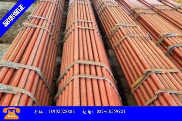 衡水钢管架规格反弹刺激价格试探性拉涨
