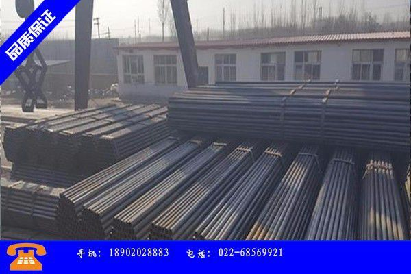 郑州钢管架子管供需矛盾未有根本缓解后期三个问题需要