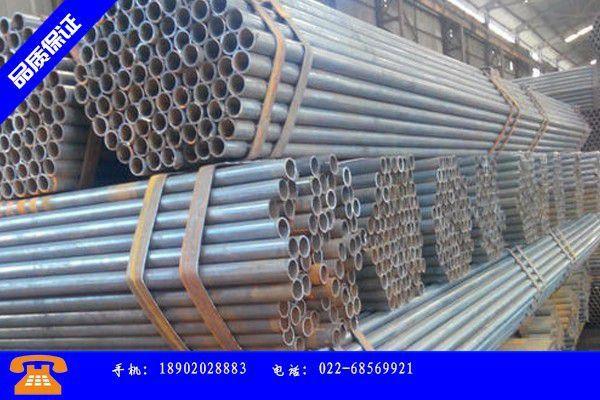 自贡沿滩区大口径无缝钢管使用过程中需要具备哪些性能