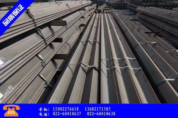 邯郸邱县船用扁钢大量现货