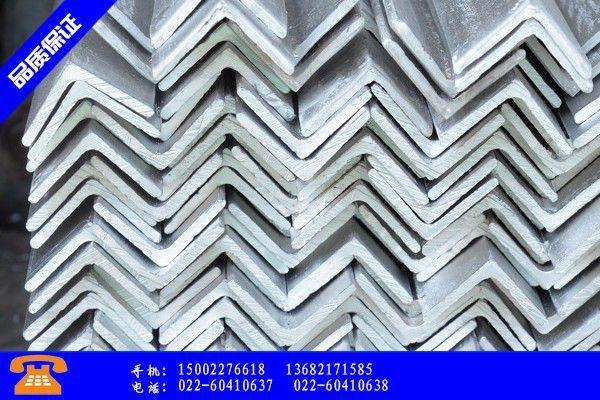 南昌市50国标角钢的正常使用性能和尺寸