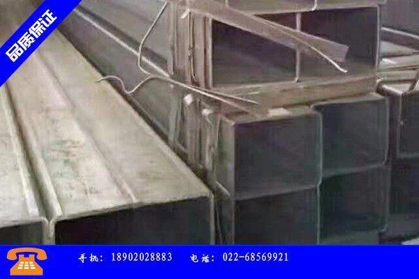 新余分宜县热镀锌方管的价格宏观预期修复 价格有望开启震荡上行的