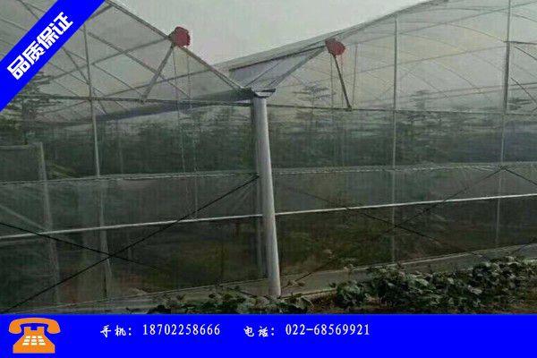 重慶石柱土家族自治縣養殖大棚工程采購商