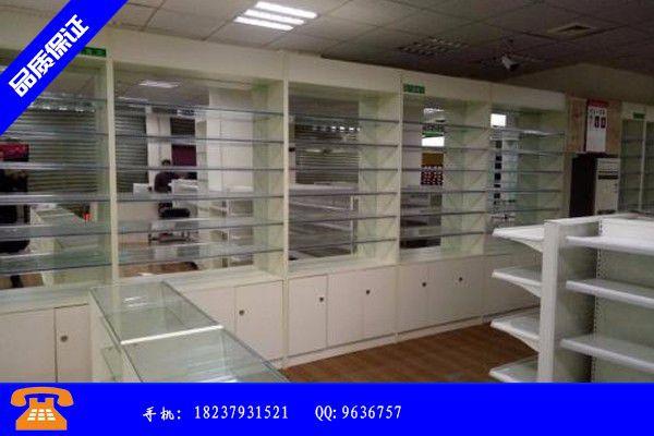 麗水云和縣中藥柜規格和價格如何合理安裝與操作