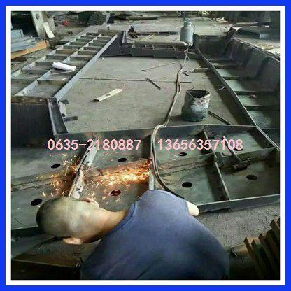 上海徐匯區結構鋼模板檢驗項目