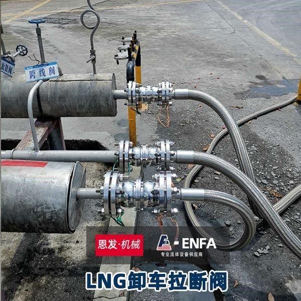 衡阳液化天然气鹤管投标