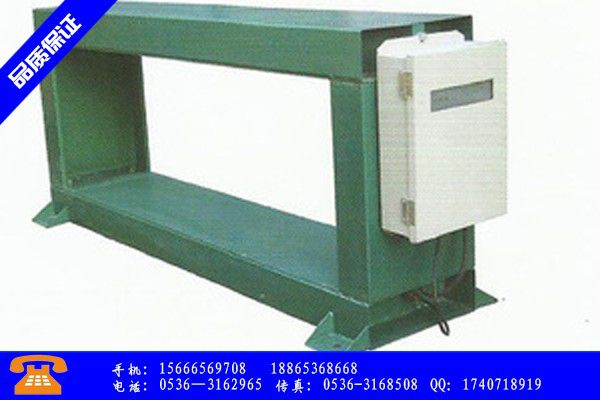 商丘民权县食品金属探测仪价格行业国际形势